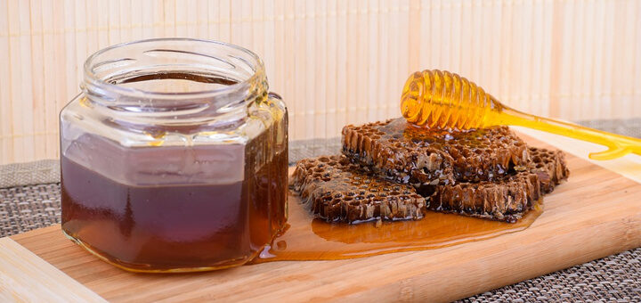 Honey is the only food that does not spoil for thousands of years