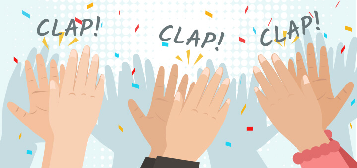 What is clapping therapy? And what are the benefits of clapping therapy?
