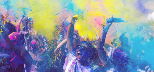 Holi: Festival and General Information