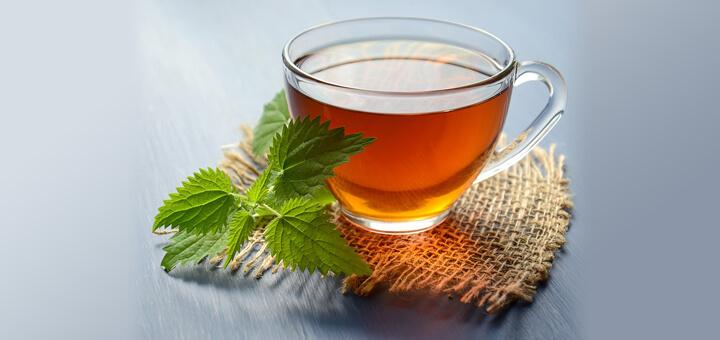 10 recuperative type of tea