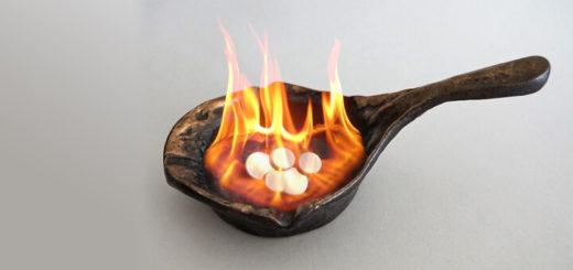 Miraculous benefits of burning camphor at home