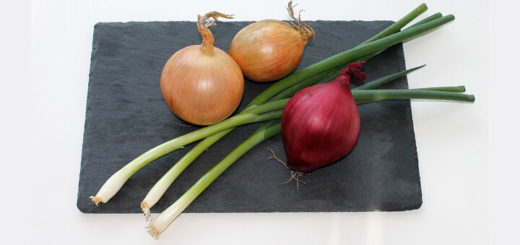 6 types of onions and right way to use them