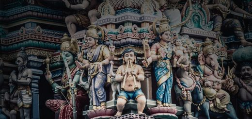 हिन्दू धर्म के धार्मिक सोलह संस्कार (षोडश संस्कार) Religious Sixteen Rites of Hinduism