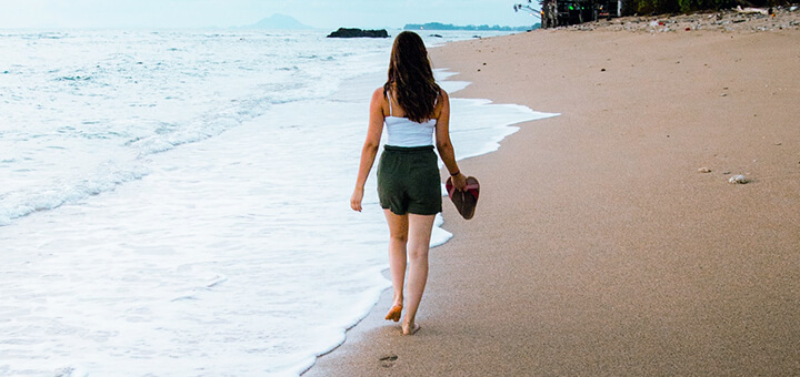 अच्छे स्वास्थ्य के लिए पैदल चलने के आश्चर्यजनक लाभ - Surprising Benefits Of Walking For Good Health
