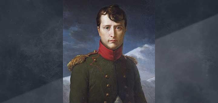 Napoleon Bonaparte Quotes and Thoughts in Hindi - नेपोलियन बोनापार्ट के अनमोल विचार और कथन