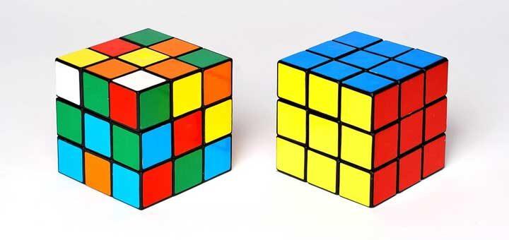 Interesting story of the invention of the Rubik's Cube - रूबिक्स क्यूब के आविष्कार की दिलचस्प कहानी