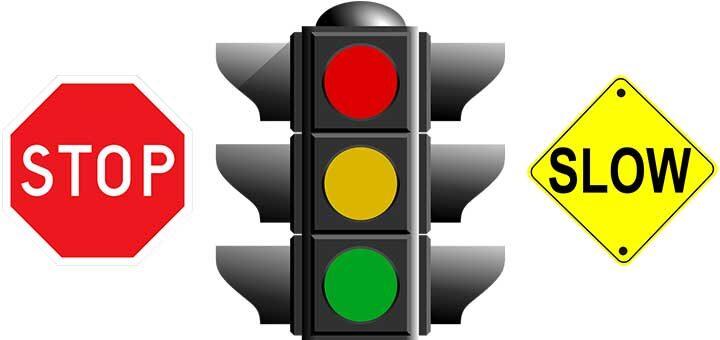When and why is 'National Road Safety Week' celebrated? 'राष्ट्रीय सड़क सुरक्षा सप्ताह' कब और क्यों मनाया जाता है?
