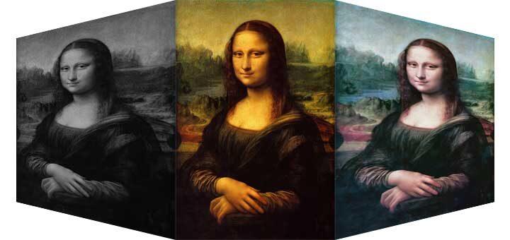 What is the mystery behind the Mona Lisa? 'मोना लिसा' के पीछे क्या रहस्य है?