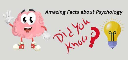 Amazing Facts about Psychology in Hindi - Part 2 मनोविज्ञान के बारे में आश्चर्यजनक तथ्य - भाग 2