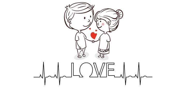 21 Psychological Facts About Love You Probably Didn't Know - प्यार के बारे में 21 मनोवैज्ञानिक तथ्य जो आप शायद नहीं जानते होंगे